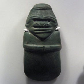 Artifacts from the Jade Museum in San Jose