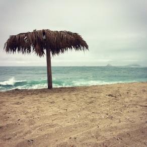 El Silencio beach