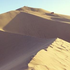 Ica Desert