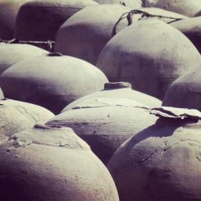 Pisco vessels, Ica