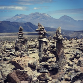 Offerings to the Volcanoes