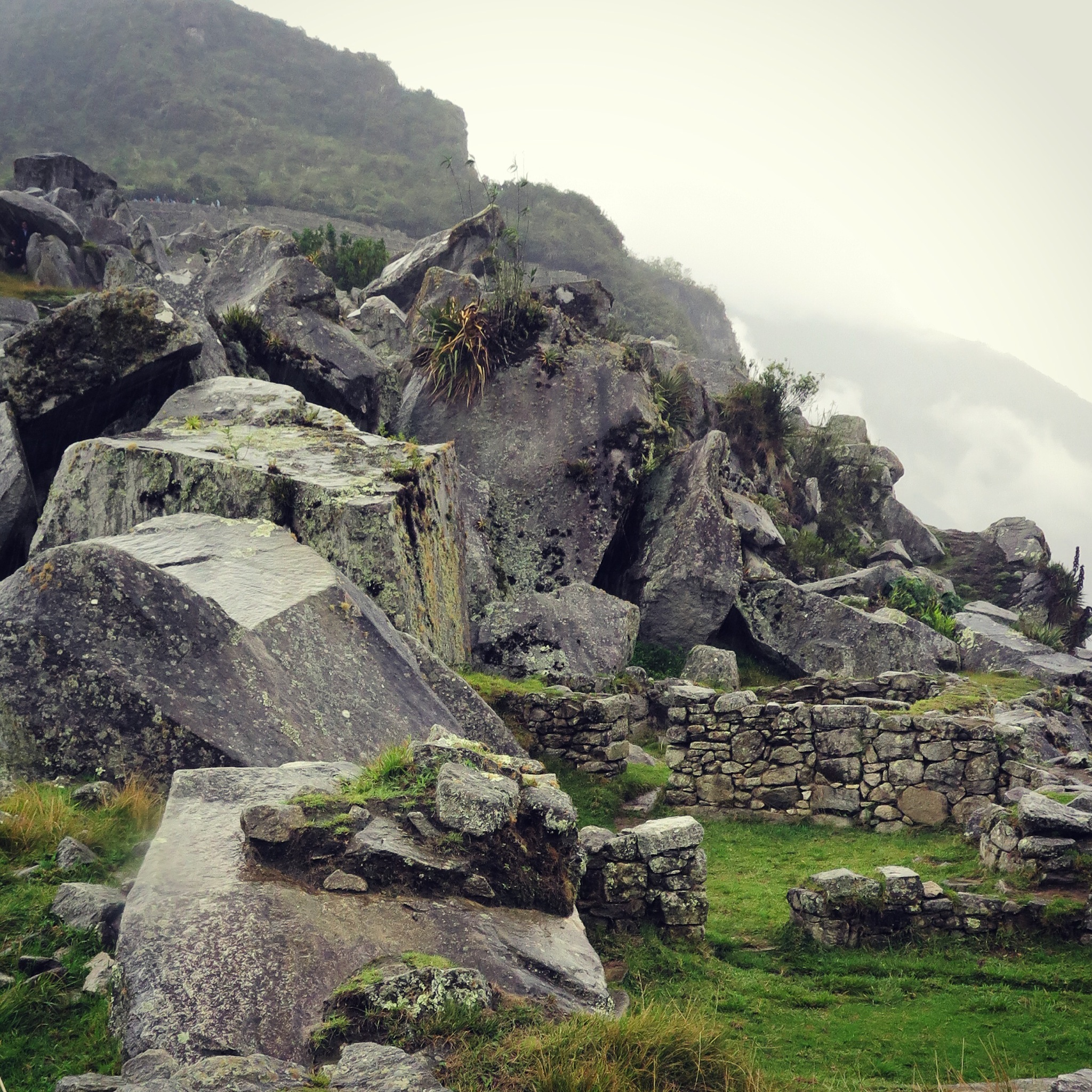 Granite Stone Machu Picchu : Machu picchu the hidden jewel of sacred valley