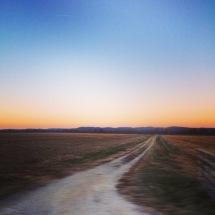 Dirt Road, KY