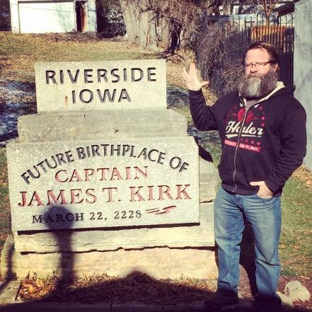 Riverside, IA