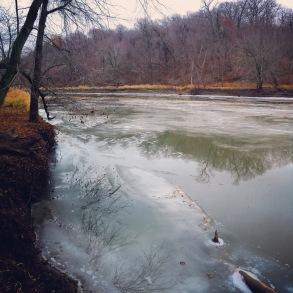 Iowa River, IA