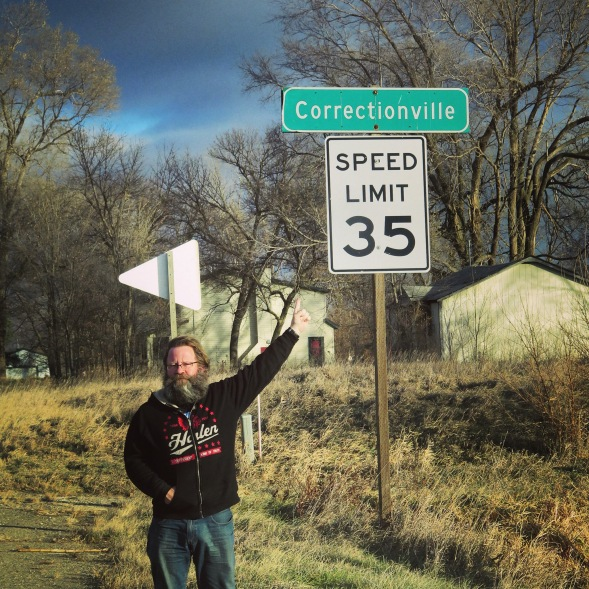 Outlaw Trail, NE