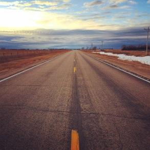 Somewhere, SD