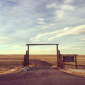 Ranch Land, WY