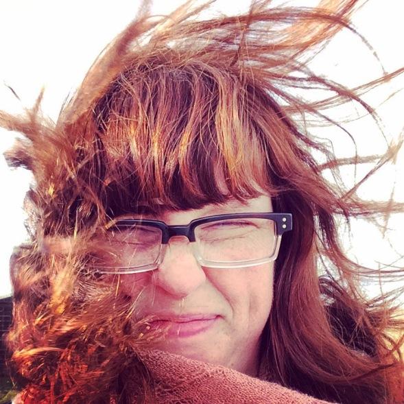 Wyoming wind