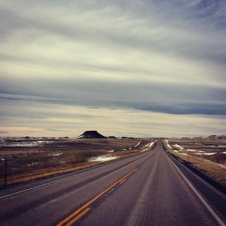 Great Thunder Basin Grass Land, WY
