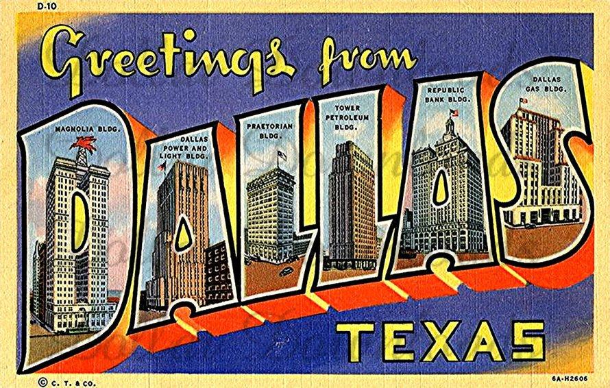 texas postacrd
