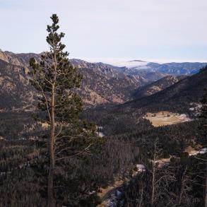Rocky Mountain National Park, CO