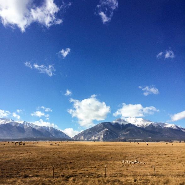 Rocky Mountains, CO