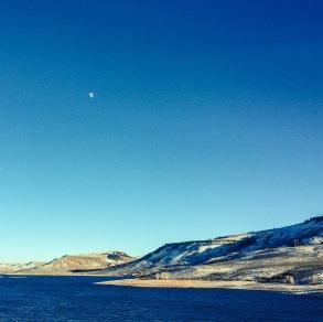 Blue Mesa, CO
