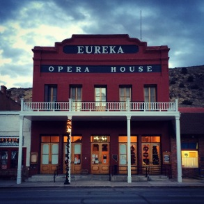 Eureka, NV