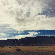 Windfarm, NM
