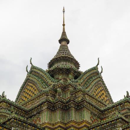 Royal Palaces, Bangkok, Thailand