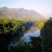 Kanchanaburi Provence, Thailand