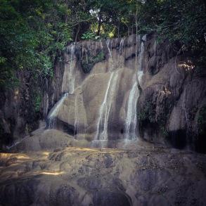 Nam Tok, Thailand