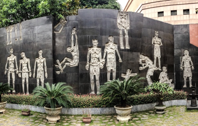 Hanoi Hilton, Hanoi, Vietnam