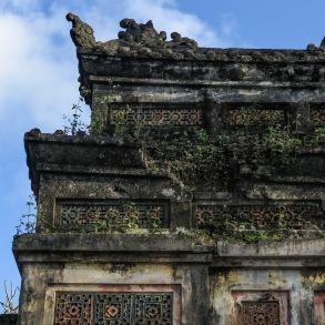 Imperial Citadel, Hue, Vietnam