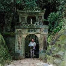 Marble Mountain, Vietnam
