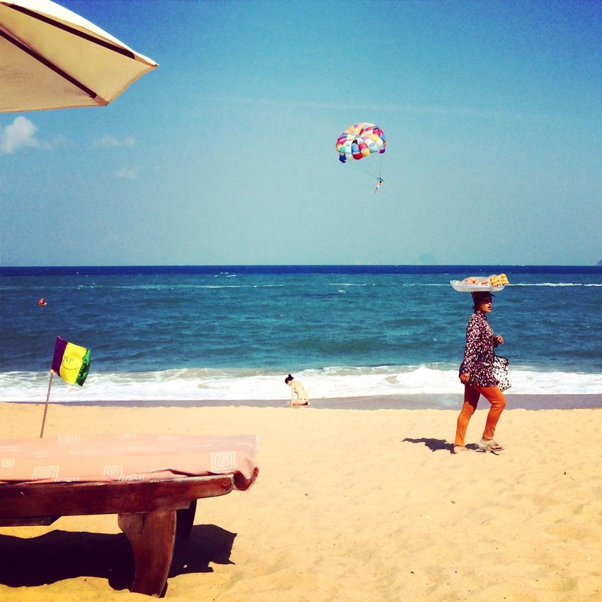 Nha Trang - Beach Bums