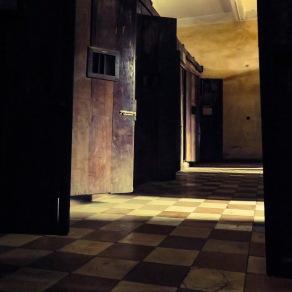 Khmer Rouge Prison, Phnom Penh, Cambodia